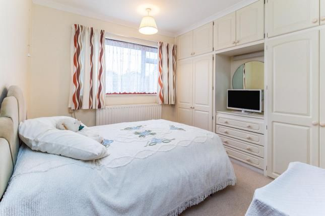Bedroom 2 of Glendale, Hutton Rudby, Yarm, Cleveland TS15