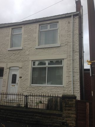Thumbnail Semi-detached house to rent in Wath Road, Bolton-Upon-Dearne