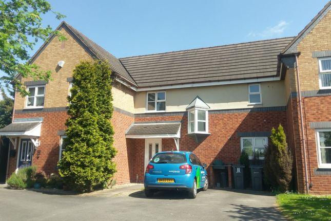Thumbnail Semi-detached house to rent in Eaton Wood, Erdington, Birmingham