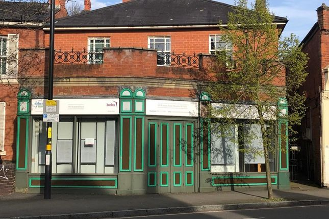 Thumbnail Commercial property for sale in Alcester Road, Moseley, Large Freehold Office Premises