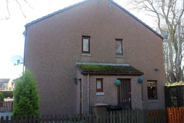 Thumbnail Maisonette for sale in Lee Crescent North, Bridge Of Don, Aberdeen