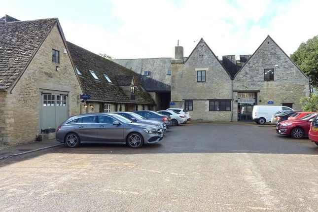 Thumbnail Office to let in Unit 7, College Farm Buildings, Tetbury Road, Cirencester, Gloucestershire