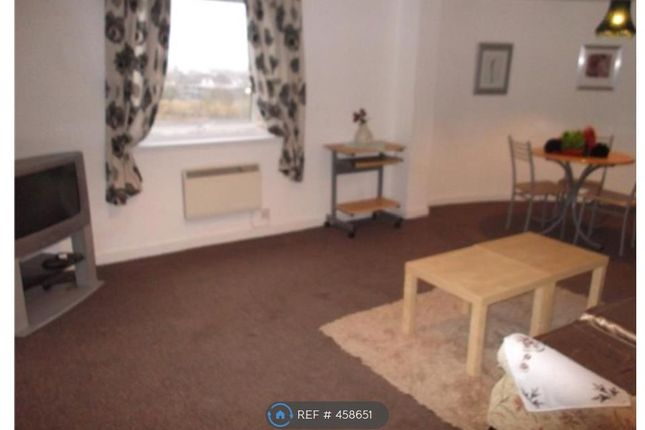 Thumbnail Flat to rent in Blackfriars Road, Glasgow
