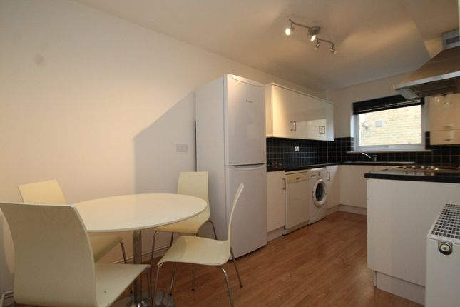 Thumbnail Flat to rent in The Avenue, Beckenham