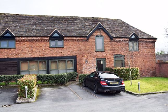 1 bed barn conversion to rent in Timberdine Barns, St Peters WR5