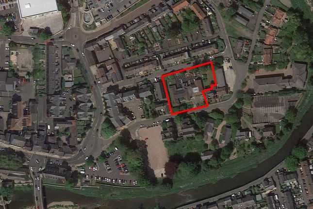 Thumbnail Land for sale in Gas House Lane, Morpeth