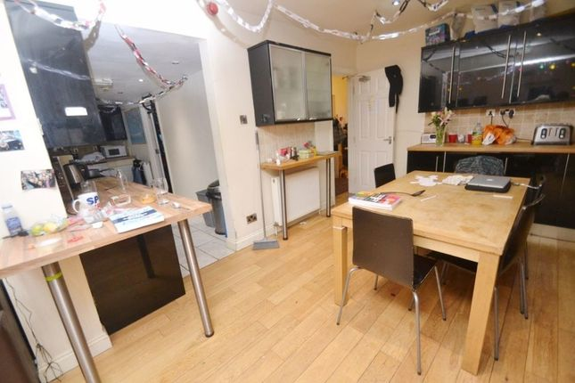 Thumbnail Terraced house to rent in Cotton Lane, Manchester