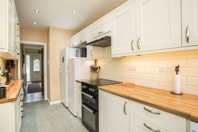 Kitchen of Riding Barn Hill, Wick, Bristol BS30