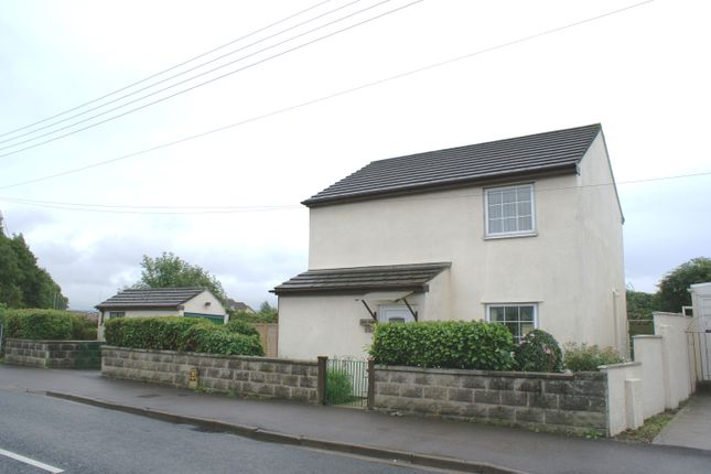 Thumbnail Detached house to rent in High Street, Worle