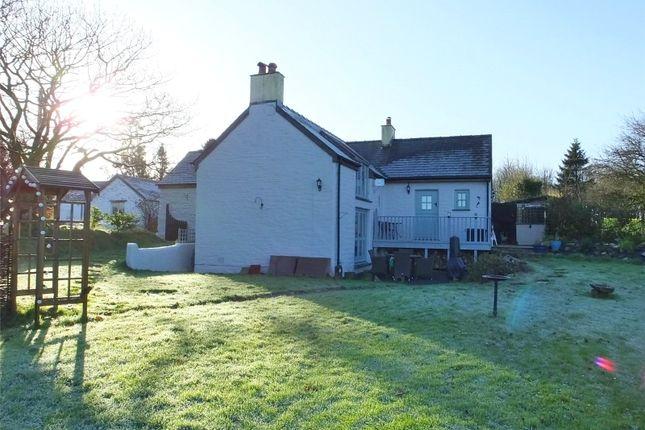 2 bed bungalow for sale in Yr Hen Llaethdy, Llangolman, Clunderwen, Llangolman SA66