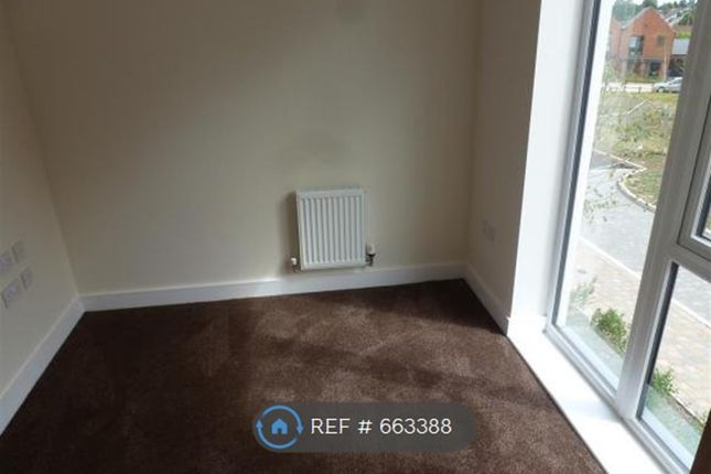 Bedroom 3 of Prince George Drive, Derby DE22