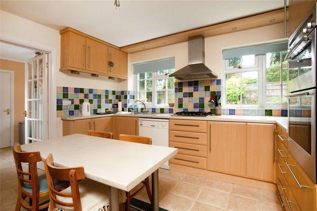 Kitchen of Wymering Court, Farnborough, Hampshire GU14