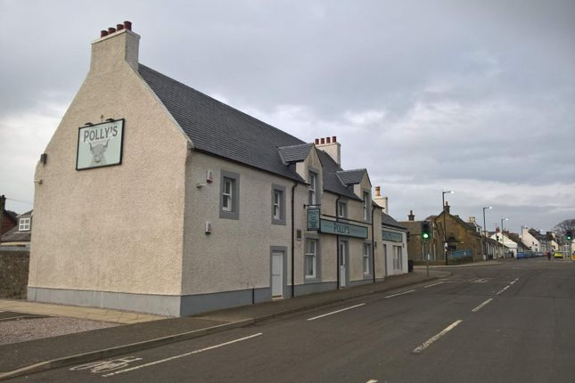 Thumbnail Retail premises for sale in 13-19 Main Street, Monkton