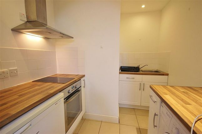 Kitchen of Croft Mead, Ickleton Road, Wantage OX12