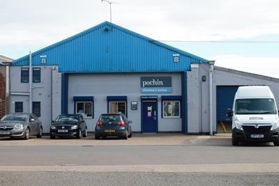 Thumbnail Commercial property for sale in Unit 8, Heathfield Way, Kings Heath Industrial Estate, Northampton