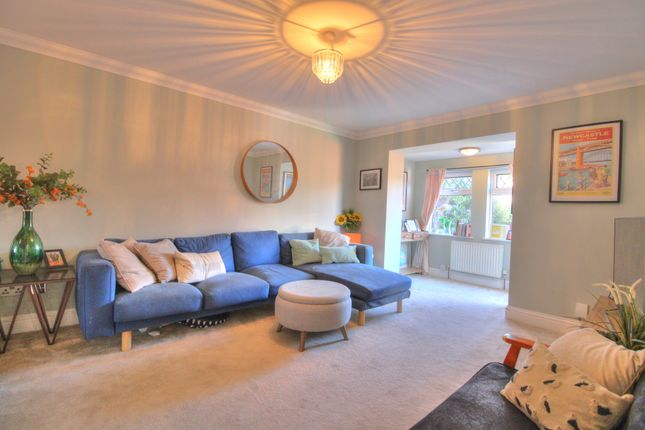 Sitting Room 3 of Worthington Crescent, Parkstone, Poole BH14