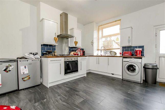 Thumbnail Terraced house for sale in Fraser Street, Burnley, Lancashire