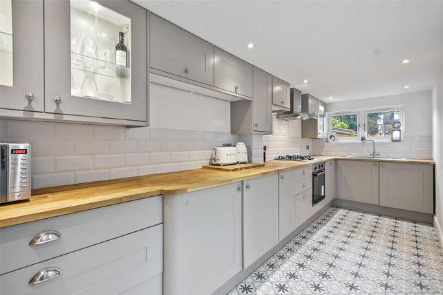 Kitchen of Franchise Street, Chesham HP5