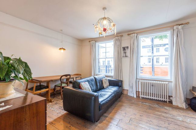 Thumbnail Maisonette to rent in Bethnal Green Road, Bethnal Green