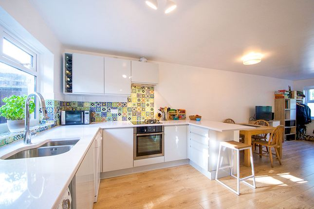Thumbnail Detached house for sale in Cemetery Road, London