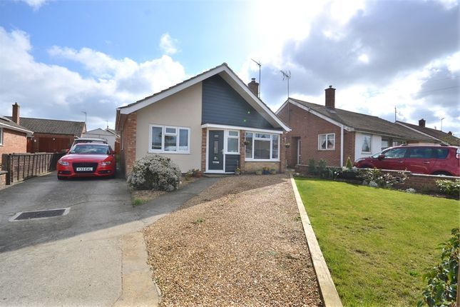 Thumbnail Detached bungalow for sale in Clifton Road, King's Lynn