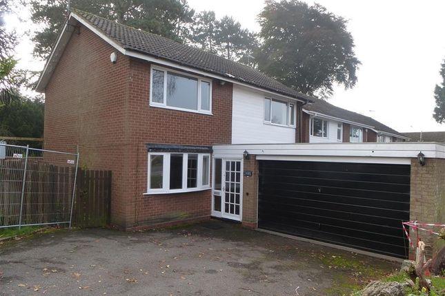 Thumbnail Property to rent in Mill Lane, Blakedown, Kidderminster
