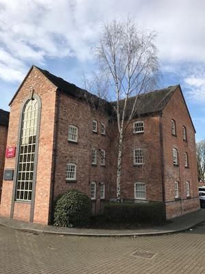 Thumbnail Office to let in Suite 7, Anson Court, Horninglow Street, Burton Upon Trent, Staffordshire