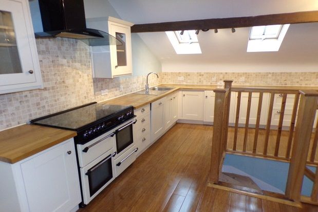 Thumbnail Detached house to rent in Blackburn Road, Ribchester, Preston