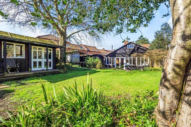 Thumbnail Property for sale in Dyes Loke, Aylsham, Norwich