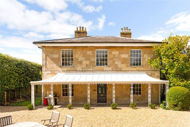 Thumbnail Detached house for sale in Bath Road, Beckington, Somerset