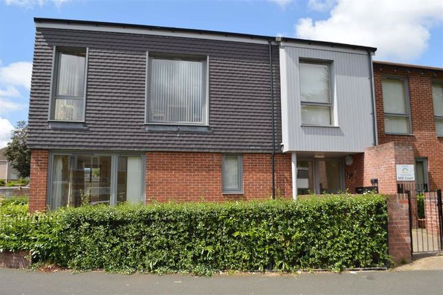 Mill Court, Sketty Park Close, Swansea SA2