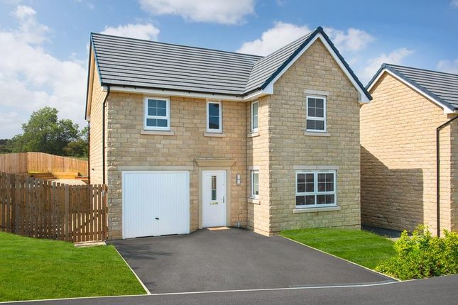 """Thumbnail Detached house for sale in """"Halton"""" at Westminster Avenue, Clayton, Bradford"""