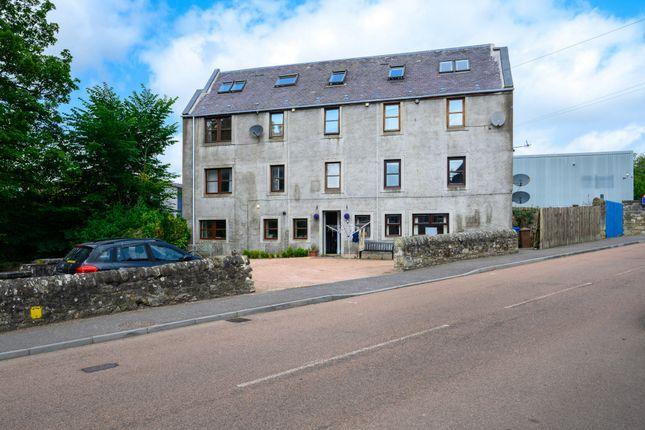 2 bed flat for sale in Burnside North, Cupar KY15