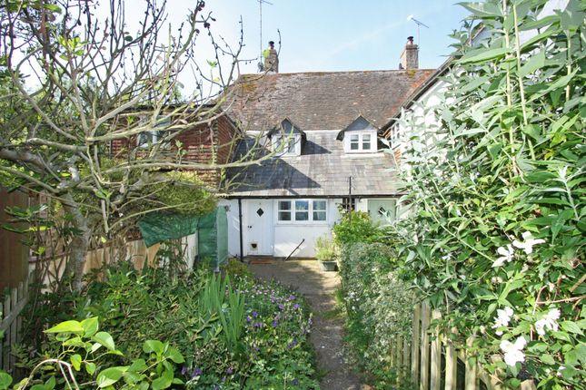 Thumbnail Terraced house to rent in School Terrace, Northbridge Street, Robertsbridge