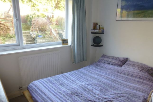 Bedroom of Mount Park, Conwy LL32