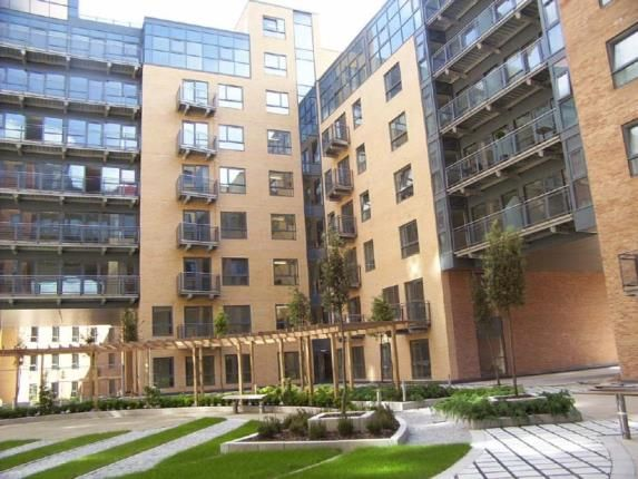 Thumbnail Flat for sale in West One Aspect, 17 Cavendish Street, Sheffield, South Yorkshire