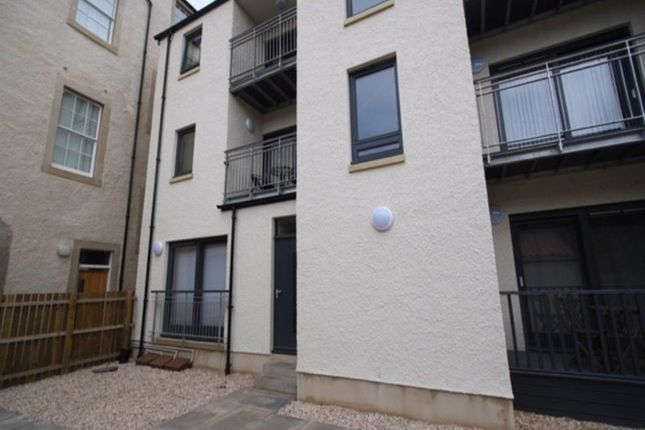 Thumbnail Flat to rent in Duke Street, Dalkeith
