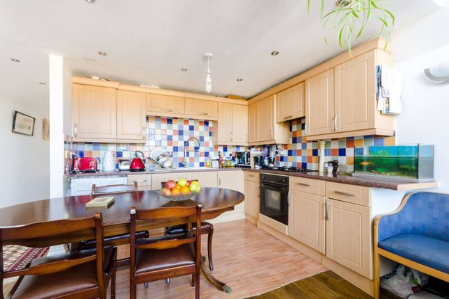 Thumbnail Property for sale in Holly Road, Twickenham