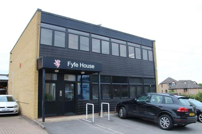 Thumbnail Land to let in Fyfe House, St James Road, Fleet, Hampshire