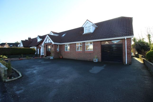 Thumbnail Detached house for sale in Dellmount Drive, Bangor