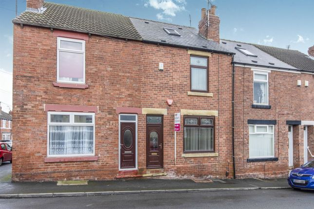 Montagu Street, Mexborough S64