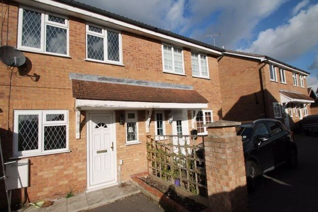 Thumbnail Semi-detached house to rent in Greenacres, Clacton-On-Sea