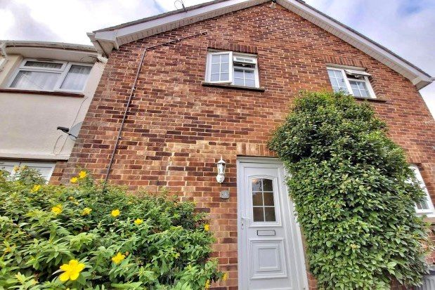 3 bed semi-detached house to rent in Fairlight Field, Lewes BN8