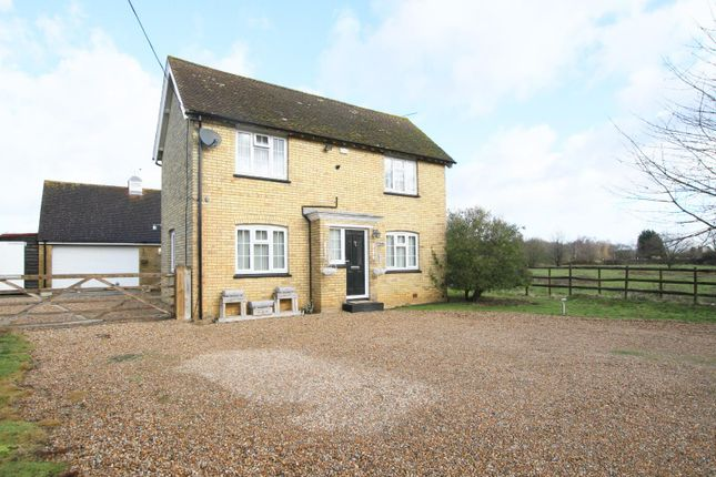 Thumbnail Detached house for sale in Staines Hill, Sturry, Canterbury