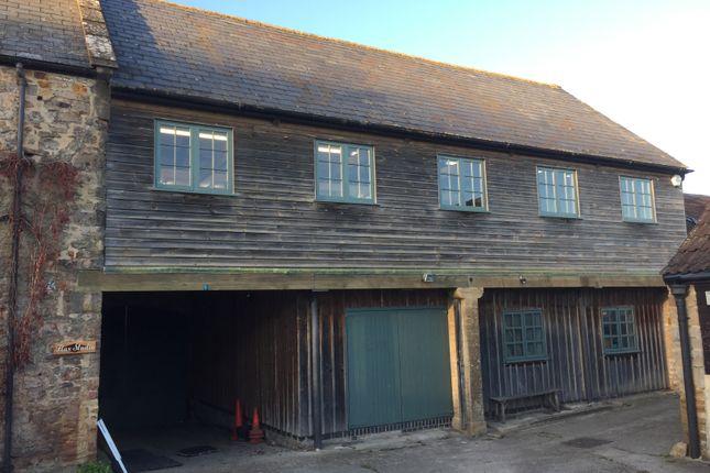 Thumbnail Industrial to let in Flax Drayton Farm, Drayton, South Petherton