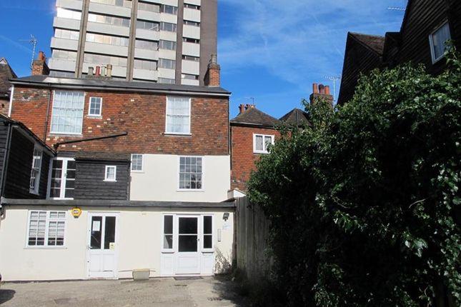 Photo1 of Knightrider Street, Maidstone, Kent ME15