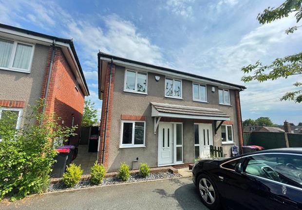 3 bed semi-detached house to rent in Paddock Court, Dawley TF4