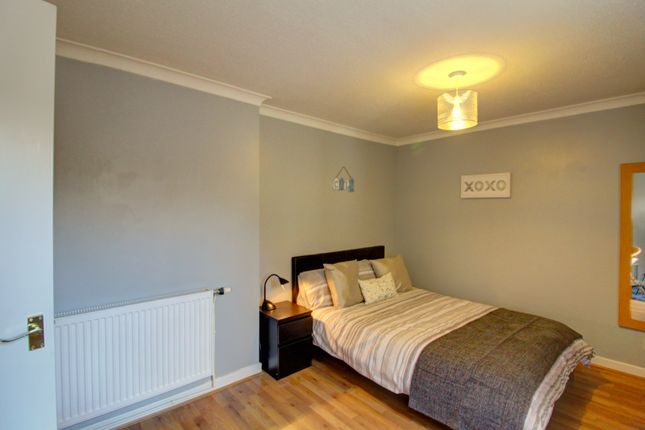 Bedroom 2 of Millbank Place, Aberdeen AB25