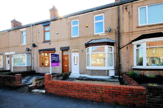 The Property of Eldon Terrace, Ferryhill DL17