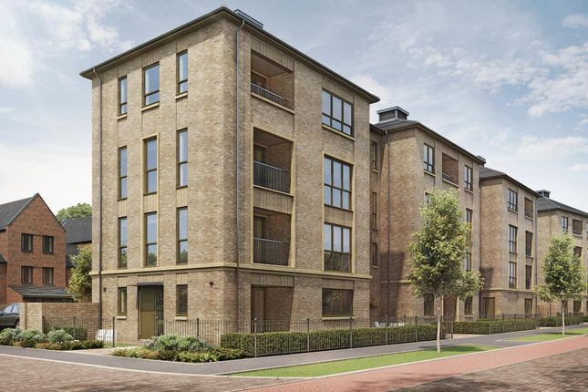 """Thumbnail Flat for sale in """"Trinity"""" at Huntingdon Road, Cambridge"""